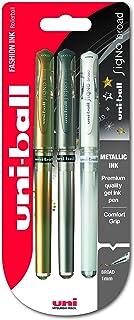 Uni-Ball 153486808 - Bolígrafos con tinta