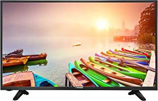 Toshiro 43 inches FHD LED Tv -TRO43LED Black