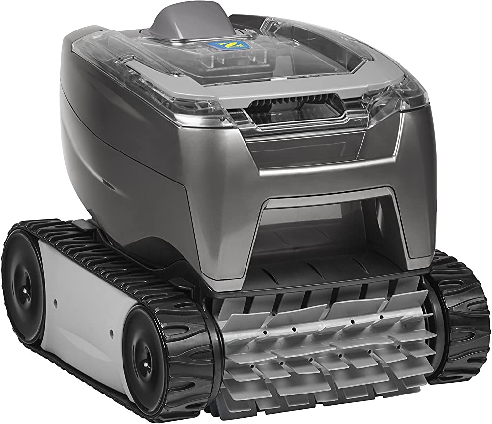 Zodiac, robot intelligente automatico per piscina tornax ot 3200, fondo e pareti WR000096
