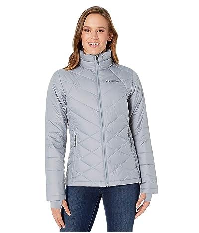 Columbia Heavenlytm Jacket (Tradewinds Grey) Women