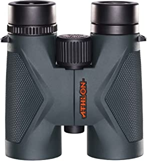 Athlon Optics, Midas, Binocular,