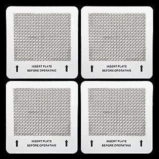 1 X Ozone Plates 4 Echo Ecoquest Living Air Alpine XL 15
