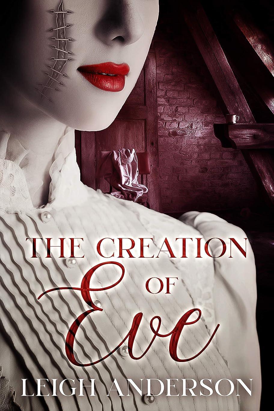 神社マラドロイト服を洗うThe Creation of Eve: A Gothic Horror Novel (English Edition)