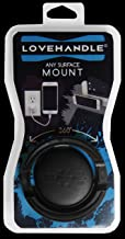 LoveHandle 360 Universal Swivel Phone Mount - Car Mount - Phone Holder
