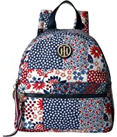 Tommy Hilfiger - Patchwork Backpack