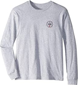 The Original 66 Long Sleeve T-Shirt (Big Kids)
