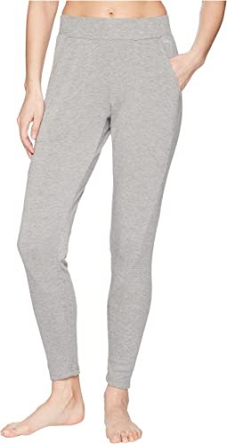 Skinny Tapered Pants