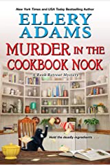 Murder in the Cookbook Nook: A Southern Culinary Cozy Mystery for Book Lovers (A Book Retreat Mystery 7) Kindle Edition