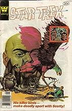 Star Trek; Sport of Knaves #54, August 1978 (Whitman Comic)