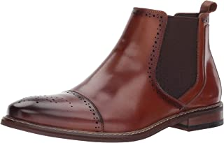 Men's Alomar Cap Toe Chelsea Boot