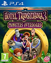 Hotel Transylvania 3: Monsters Overboard (PS4)