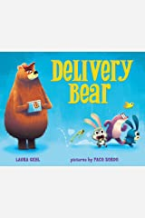 Delivery Bear Kindle Edition