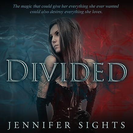 Divided: Elena Ronen, Private Investigator, Book 1