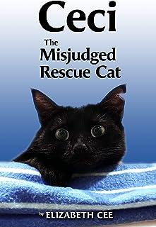 Ceci: The Misjudged Rescue Cat
