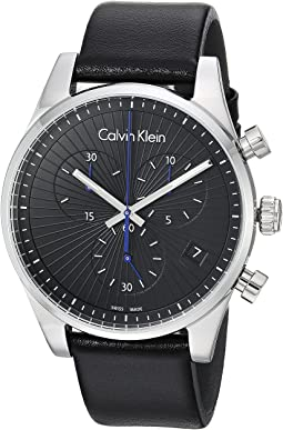 Calvin Klein - Steadfast Watch - K8S271C1