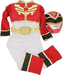 Mejor Disfraz Infantil Power Ranger