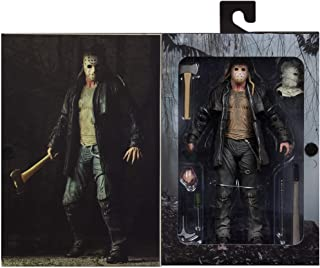 "NECA - Friday The 13th - 7"" Scale Action Figure - Ultimate"