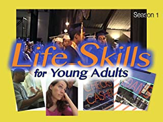 Life Skills For Young Adults Series