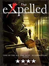 the expelled horror movie