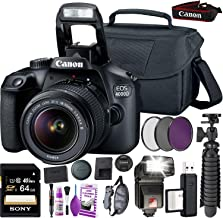 Best canon t100 camera Reviews