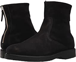 Stevens Shearling Lined Crepe Sole Boot