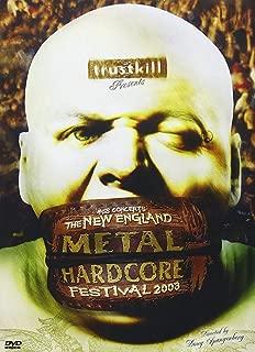 metal hardcore festival