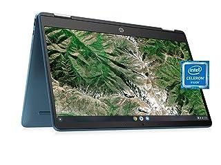 Laptop HP X360 14 Intel Celeron N4020 4GB RAM 64GB eMMC