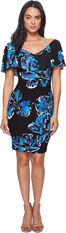 LAUREN Ralph Lauren - Tama Eastbound Floral Dress