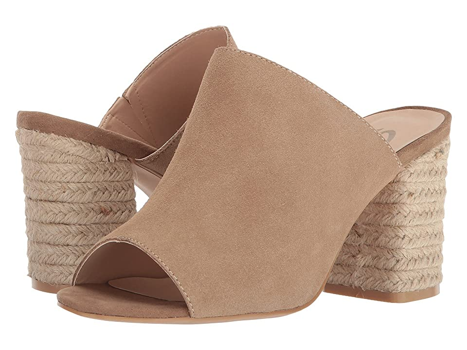 Sbicca Helena (Natural) High Heels