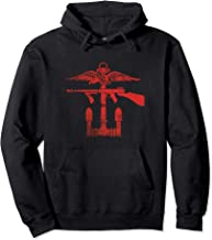 British Commandos Army World War 2 Forces Pullover Hoodie