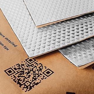 Placas insonorizantes Noico para automóviles, de 2 mm de