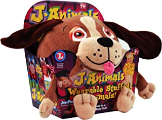 J Animals J.Animals FBA_84839 Wearable Plush
