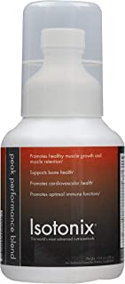 Isotonix Peak Performance Blend, Promotes Healthy Muscle Growth, Muscle Retention, Bone Health, Promotes Optimal Immune Functions, Cardiovascular Health, Market America (30 Servings)