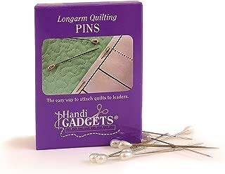 Handi Quilter, Inc Quilter Longarm Quilting pins