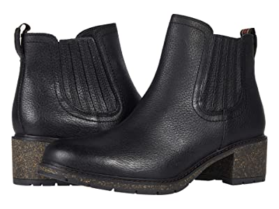 Aetrex Willow (Black) Women