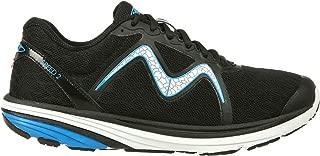MBT USA Inc Men's Speed 2 Lightweight Running Sneakers 702025-03Y