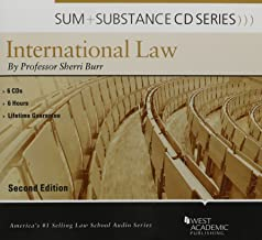 Sum and Substance Audio on International Law