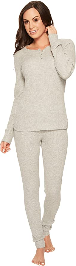Calvin Klein Underwear - Pajama Gift Set