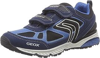 Geox JR Bernie 7 Sneaker (Toddler/Little Kid/Big Kid)