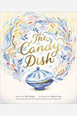 The Candy Dish Hardcover