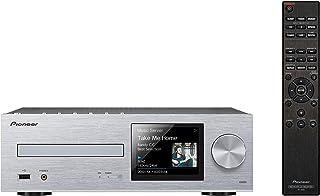 パイオニア Pioneer XC-HM86 ネットワークCDレシーバー Bluetooth/ハイレゾ対応 シルバー XC-HM86(S)  【国内正規品】