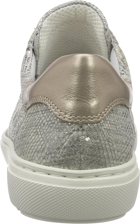 ARA Women's Leather Walking Shoes