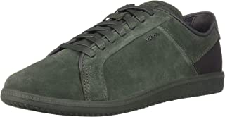 Geox Men's U Keilan D Low-Top Sneakers
