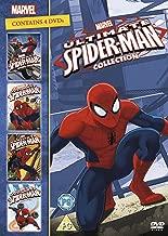 Ultimate Spider-Man Collection: Vol 1 REGION 2