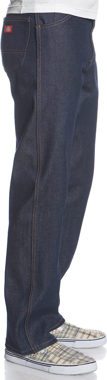 Dickies Mens Regular-Fit 5-Pocket Jean