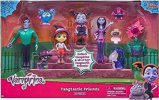 Just Play 78027 Vampirina Fangtastic Friends Toy