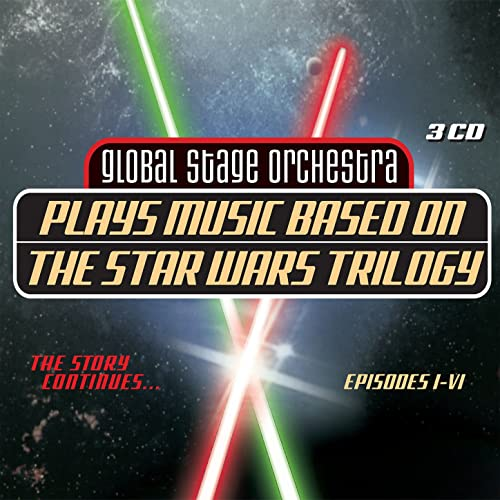 Anakin Vs Obi Wan Episode Iii Revenge Of The Sith By The Global Stage Orchestra On Amazon Music Amazon Com