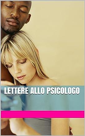 Lettere allo psicologo