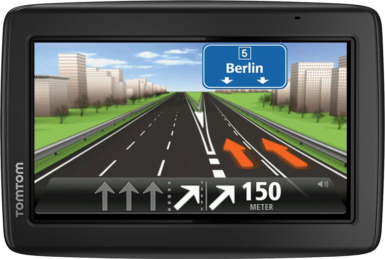 Tomtom Start 25 M Europe Traffic Navigationsgerät Elektronik