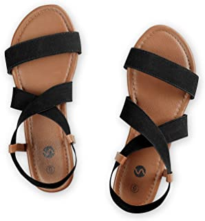 Best Flat Elastic Sandals for Women Review
